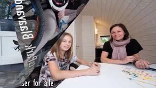 Hytter - SportsPark Blaavandshuk i Oksbøl