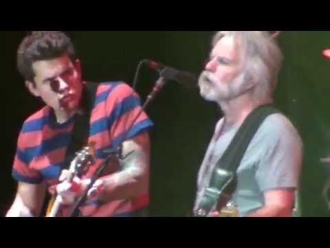 "Dead & Company – ""I Know You Rider"" 7-3-16 Folsom Field Boulder, CO HD"