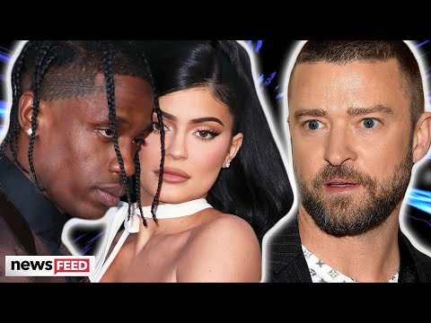 Kylie Jenner's Split From Travis Scott, Justin Timberlake Cheating & More Shocking Moments Of 2019!