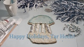 Happy Holidays, Tar Heels!