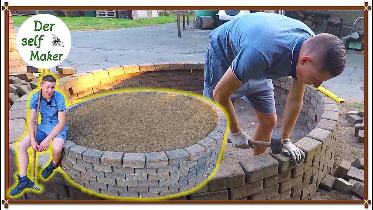 hochbeet selber bauen hochbeet aus stein selber bauen. Black Bedroom Furniture Sets. Home Design Ideas