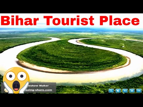 Top 10 Tourist places in Bihar, never seen before