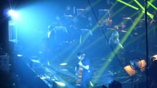 Apocalyptica - Cortege / Rage Of Poseidon Live (Berlin Tempodrom 18.03.2014)
