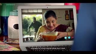 Suvarna Tiwari sings for Pantaloons