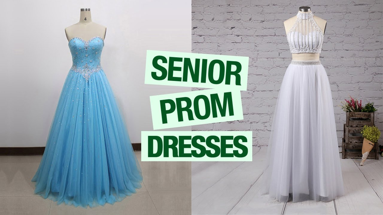 Prom Style 2018