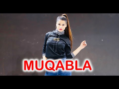 MUQABLA – Street Dancer 3 D | A.R Rahman, Prabhudeva, Varun D, Dance Video by Kanishka Talent Hub