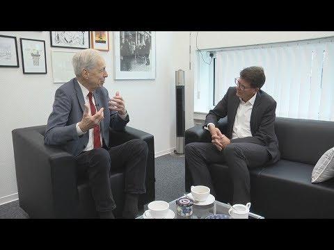 275 Jahre Bremer Nachrichten: Zwiegespräch über Politik und Presse