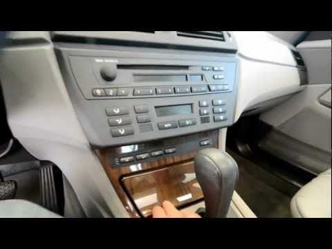 2004 BMW X3 2.5i AWD (stk# 29321A ) for sale at Trend Motors Used Car Center in Rockaway, NJ