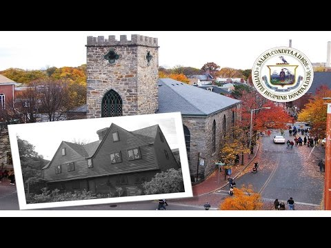 History of Salem, Massachusetts / History of towns in United States