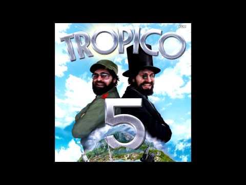Tropico 5 Soundtrack - 2/18 - Andalucia (Menu)
