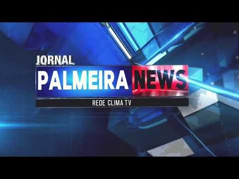 Jornal Palmeira News 10 de Junho de 2020