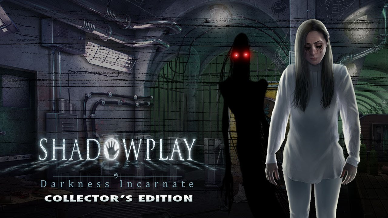Image result for Shadowplay: Darkness Incarnate