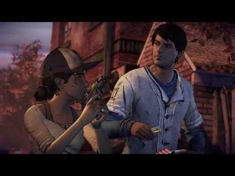 The Walking Dead: A New Frontier Youtube Video