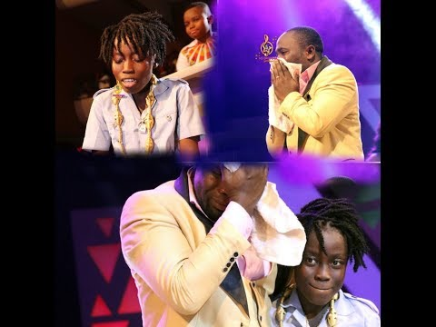 Adom TV's Nsoromma : Tears of joy, and relief for Righteous in emotional victory