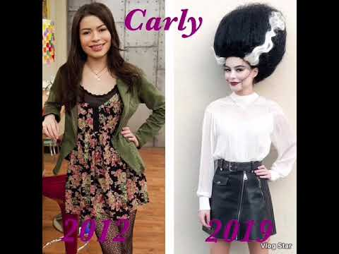 Leave It All To Shine - iCarly - Victorious - Lyrics on Screen Full song HD from YouTube · Duration:  2 minutes 36 seconds