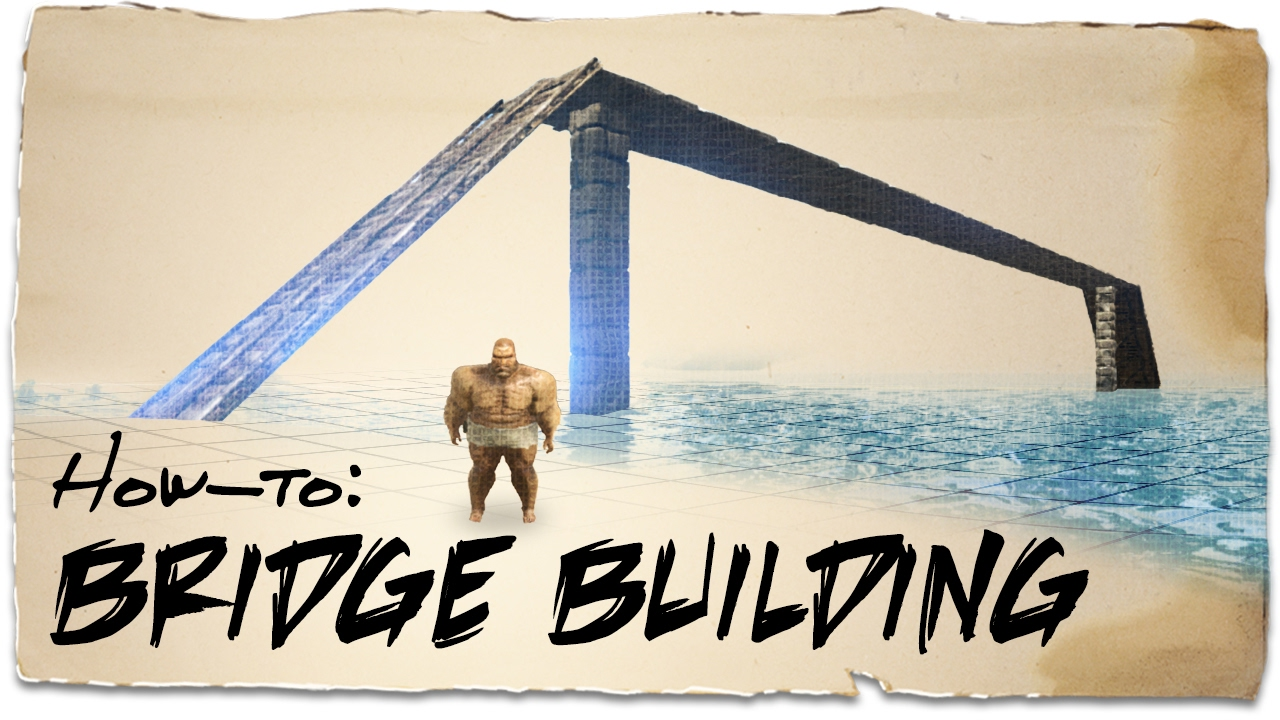 how to build a bridge Building bridges in simcity 3000 can get a bit tricky at times this article will  cover the basics of building bridges and then send you on your.
