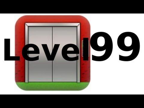 100 Floors - Level 99 - Walkthrough