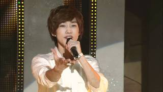 110701 B1A4 - I Only Learned the Bad Things (Jinyoung Multiangle) MP3