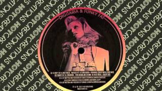Funky Fat & Digitaria - The Bridge