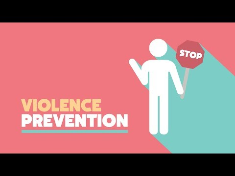 Teen Health: Violence Prevention