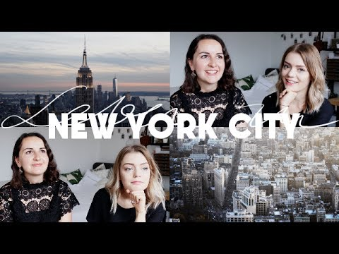 AUSLANDSAUFENTHALT IN NEW YORK CITY | Tipps, Kosten, Highlights & Heimweh