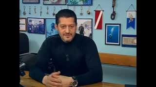 Дайвинг обучение Басараб Владимир Diving training Basarab Vladimir Evolutoin