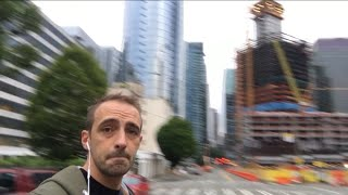 Seattle Vlog - Lead up to Mobile Masters 2018