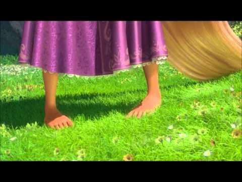 Rapunzel - L'intreccio della torre - Canzone 3