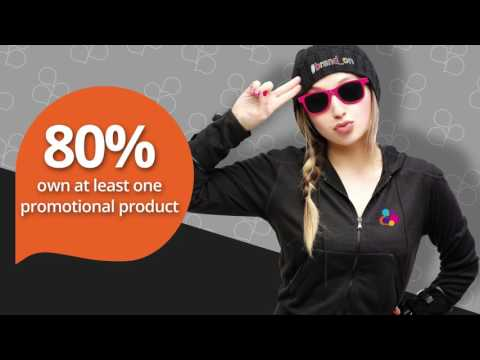 Top Advertisers & Media Buyers Love Promotional Products–The Facts