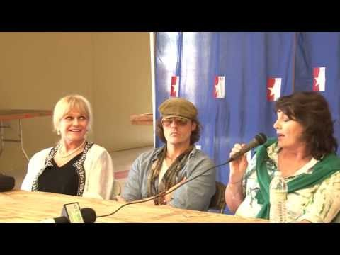 Women of Superman Panel from Texas Comic Con 2013