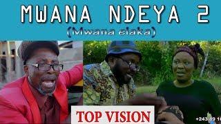MWANA NDENA Ep 2 Theatre Congolais Paka Lowi,Makambo,Viya,Masuaku,Mosantu,Buyiybuyi
