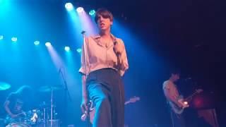 Deerhunter - Plains (Showbox 07-20-2019)