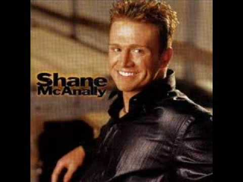 Shane McAnally - Little Imperfections