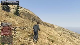 Grand Theft Auto V Primeros Minutos Online