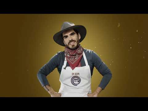 ¡Iker Adan Lobo llega a MasterChef!   MasterChef México 2020