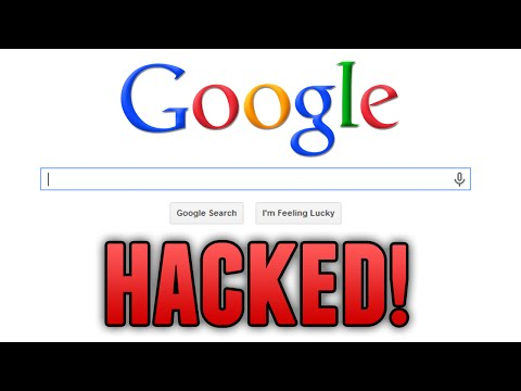 GOOGLE HACKED BY LIZARDSQUAD! - Lizard Squad Hack & Hijack Google Search Engine