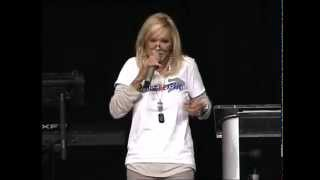 Breaking The Patterns That Block Your Vision Part II - Pastor Paula White-Cain