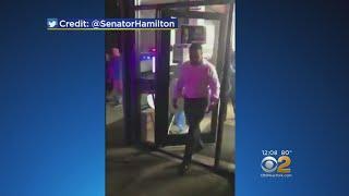 Shots Fired Outside State Senator's Brooklyn Office