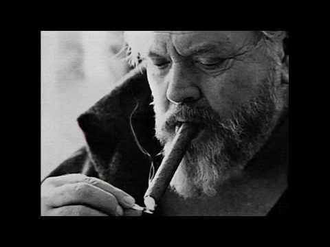 Orson Welles - Findus frozen food commercial