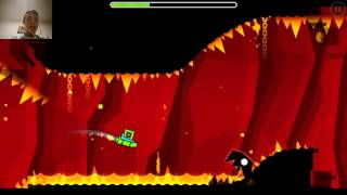 Geometry Dash MeltDown Beta