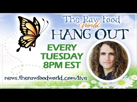 Ecuador vs US, Why The Raw Food Diet Heals, & Why I no Longer do Colonics...