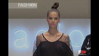 LAURA BIAGIOTTI Spring Summer 2008 Menswear Milan - Fashion Channel