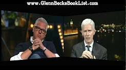 """The New Depression"" Book w/ Glenn Beck & Richard Duncan ""The Breakdown of the Paper Money Economy"""