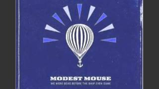 Modest Mouse - Spitting Venom (WITH LYRICS!)