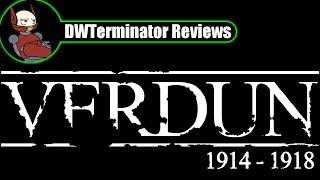 Review - Verdun