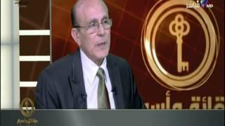 محمد صبحي: حزب الكنبة كانوا فتيل ثورة 30 يونيو (فيديو)