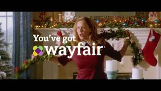 Wayfair TV Commercial