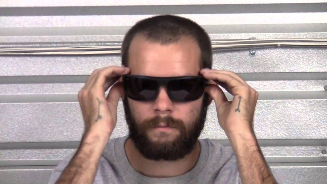 acf5734da1a3 Spy Bounty Sunglasses Review at Surfboards.com - YouTube