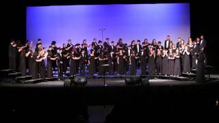 Spring Concert 2014: East Singers (Come Sweet Death)