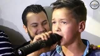 اجمل طفل في سورية وتحدي كمان عبشربك ياكاس